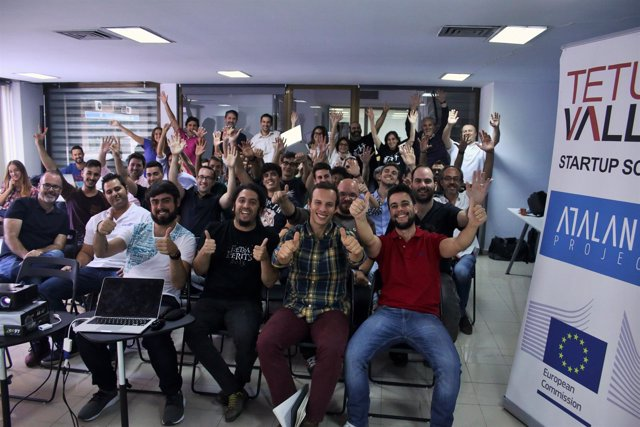 Cajasur Y Cosfera Inician El Programa De Preaceleración De Startups Andaluzas