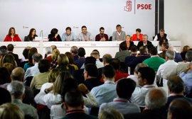 """Ximo Puig no se pronuncia sobre su voto en el Comité Federal, pero señala que su posición será """"la mayoritaria"""""""