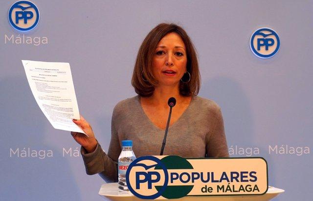 RP Patricia Navarro Sobre Inundaciones