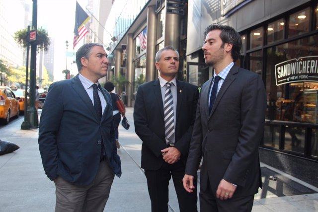 El Ayuntamiento De Málaga Informa: MÁLAGA Y LA COSTA DEL SOL REFUERZAN SU PRESEN