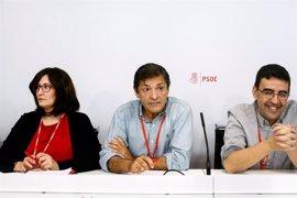 El PSOE certifica el viraje para dejar gobernar a Rajoy en un Comité Federal muy dividido, pero más sosegado