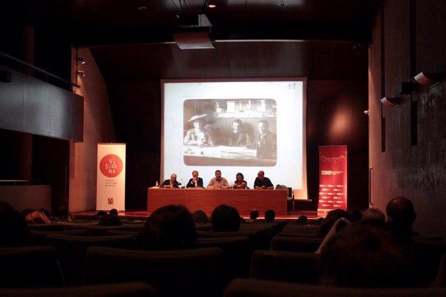 El seminario 'Visiona' cierra su quinta edición con récord de participantes
