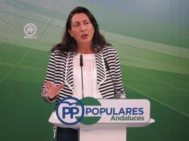 """PP-A ve en la abstención del PSOE """"el principio del fin del bloqueo"""""""