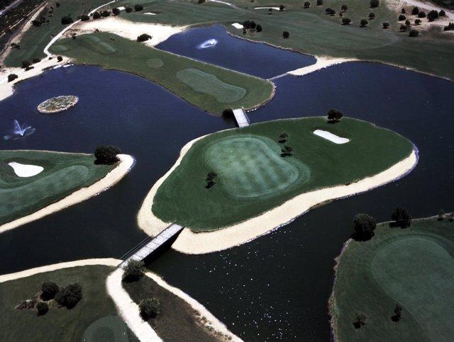 Doñana Golf
