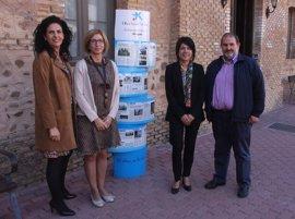 'la Caixa' colabora con la residencia de ancianos Fundación Hospital Almau de Pedrola