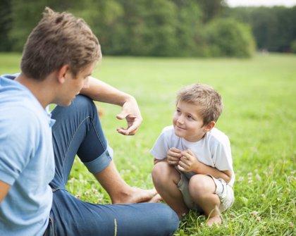 Aprender a escuchar: 8 ejercicios para niños de 3 a 8 años