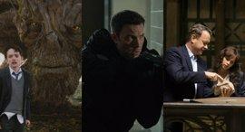 Fiesta del Cine 2016: 10 películas recomendadas en cartelera