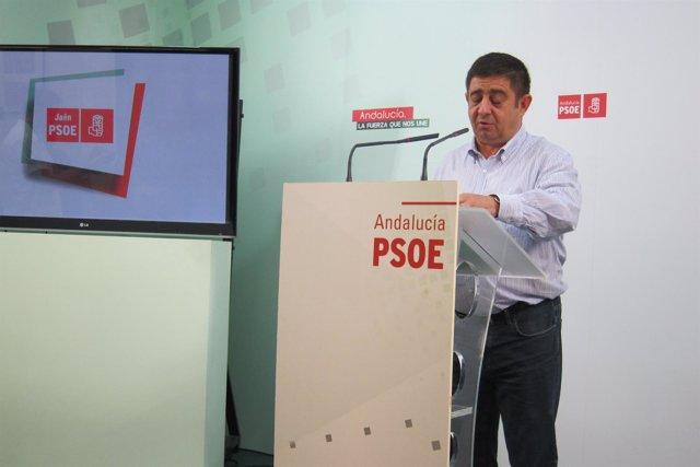 Francisco Reyes, en una imagen de archivo.