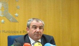 """El presidente de la Diputación de Lugo urge un congreso federal del PSOE para """"resetearse"""""""