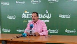 """APAG Extremadura Asaja ve """"práctica"""" la norma de trazabilidad, aunque """"un poco laxa"""" en el control de puestos de compra"""