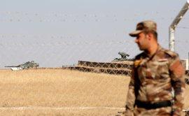 Turquía dice que su artillería ha matado a 17 milicianos de Estado Islámico en Mosul