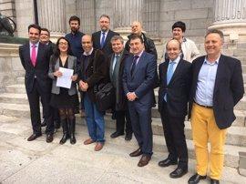 Iniciativa parlamentaria para pedir a España una fecha para el referéndum en el Sáhara
