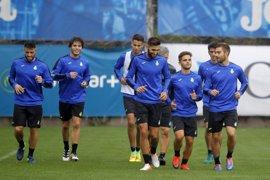 El Espanyol apuesta por su primer equipo para pelear la Supercopa catalana