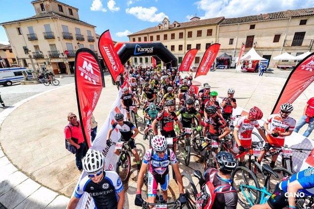Sierra Norte Bike Challenge de 2016