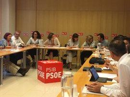 "El PSIB pide ""generosidad"" a la Gestora para que dé libertad de voto a sus diputados"