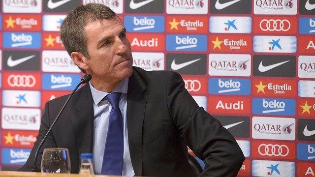 Robert Fernández Barcelona