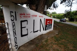 """El Gobierno colombiano y el ELN mantienen """"hasta el momento"""" su voluntad de diálogo"""