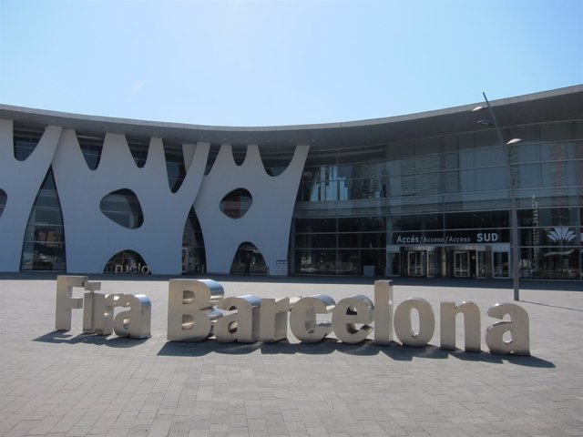 Fira De Barcelona Gran Via