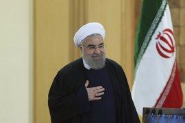 """Rohani advierte del """"peligro"""" de la intervención de Turquía en Irak y Siria"""