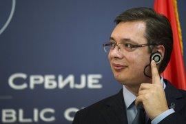 Serbia detiene a personas vinculadas a un complot para alterar los comicios en Montenegro