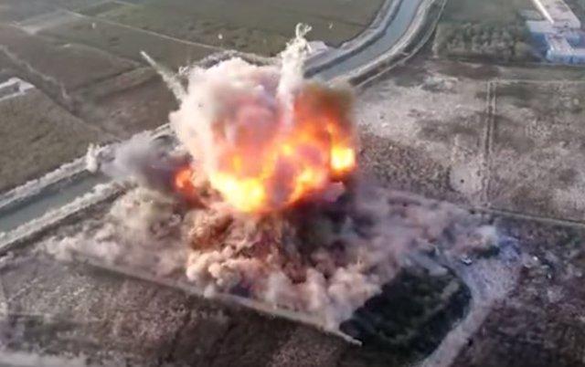 Atentado talibán en Helmand