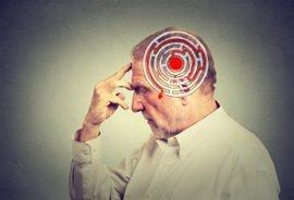 """El cerebro se vuelve """"más flojo"""" con la edad"""