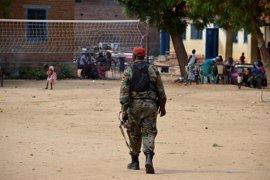 Amnistía acusa a las fuerzas del Gobierno sursudanés de matar, violar y saquear a civiles