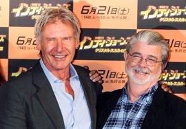 George Lucas se desvincula de Indiana Jones 5