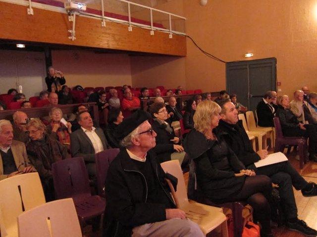 Seminario de las Dos Navarras en Baigorri.