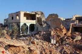 Rusia dice que su aviación y la siria no han atacado en Alepo en los últimos siete días