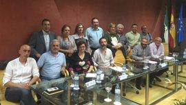 Abren negociación para lograr un acuerdo sindical andaluz por la educación pública