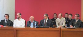 Fiscal y acusación introducen como novedad que De Alba indemnice a la familia en 56.000 euros