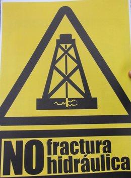 Rechazo a la fracturación hidráulica o fracking