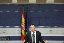 """Baldoví cree que Ximo Puig debió ser """"más discreto"""" en el debate de la abstención del PSOE"""