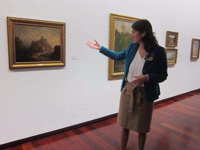 Afundación expone en Vigo la esencia de su colección de arte.