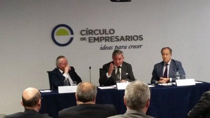 Círculo de Empresarios pide un pacto para seguir con las reformas y evitar elecciones en 2017