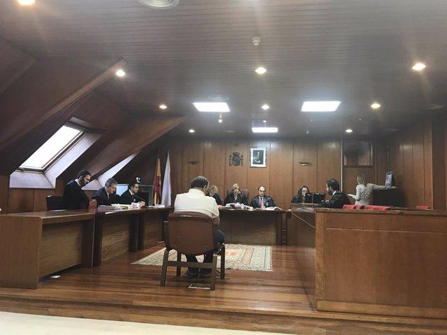 Juicio contra el acusado de estafar a ganaderos