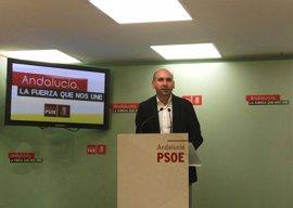 """PSOE-A pide """"unidad, responsabilidad y calma"""" a militantes y dejar trabajar a la gestora"""