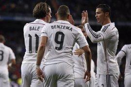 La 'BBC' descansa para la Copa y vuelve Coentrao
