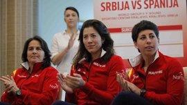 """Conchita: """"Garbiñe puede recuperar su confianza en Singapur"""""""