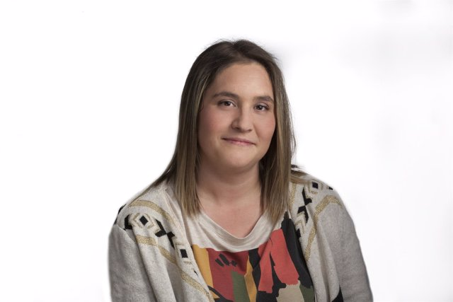 Ana Fernández, exconcejala de Laviana (PSOE)