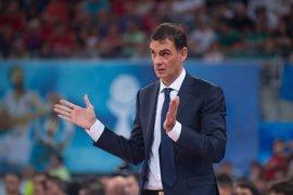 """Bartzokas: """"El Kombank Arena es una de las pistas más difíciles"""""""
