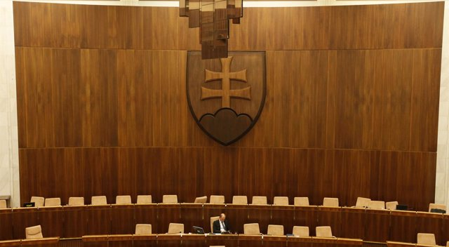 Parlamento Eslovaco