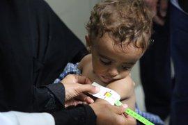 El PMA da la voz de alarma ante el aumento del hambre y la malnutrición en Yemen