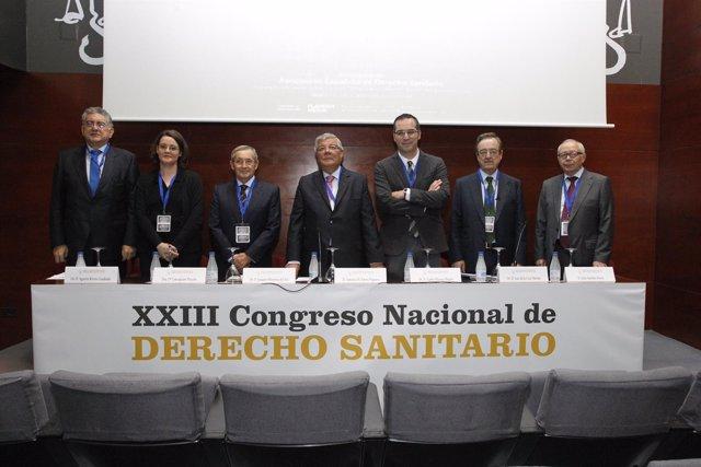 XXIII Congreso Nacional de Derecho Sanitario