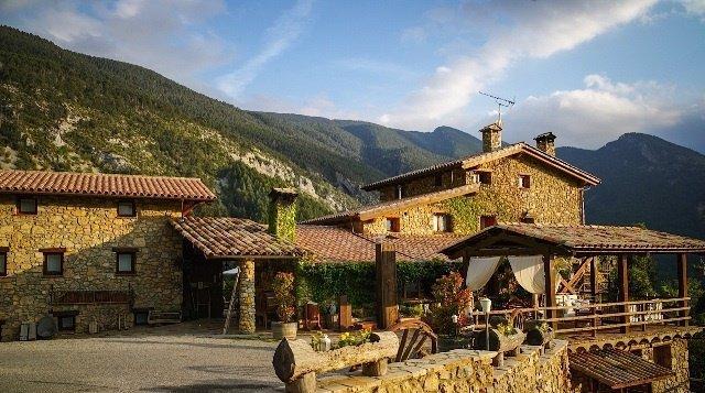 Turismo Rural en Lleida
