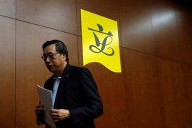 El Consejo Legislativo de Hong Kong impide que dos diputados juren su cargo