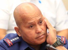 La Policía de Filipinas reprende a los agentes que criticaron la campaña contra las drogas