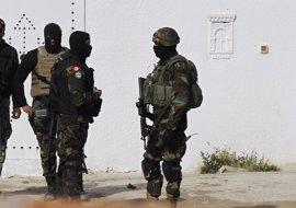 La Policía tunecina detiene a dos estadounidenses sospechosos de terrorismo