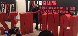 """Chema Prado espera que el futuro Gobierno satisfaga su """"aspiración"""" de que la Filmoteca Nacional sea organismo autónomo"""